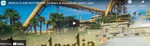 5 האטרקציות המובילות בפארק המים טרמה
