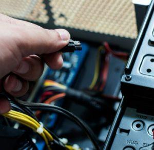 מומחה לתיקון מחשבים